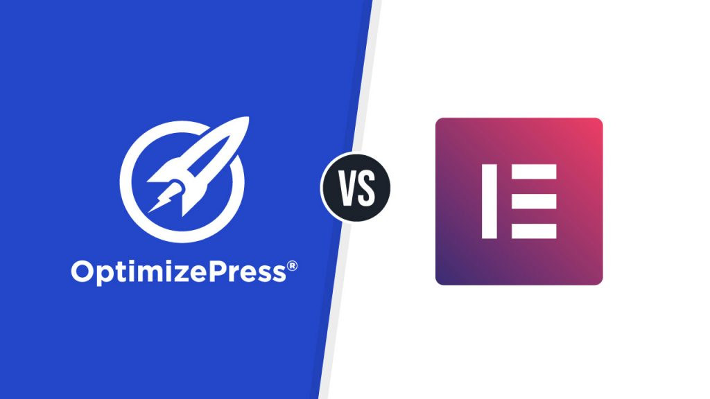 Elementor vs OptimizePress 2